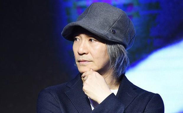 Châu Tinh Trì: Tài sản 7000 tỷ, sống cô độc, không bạn bè thân thích, già yếu đầy đáng thương - Ảnh 1.