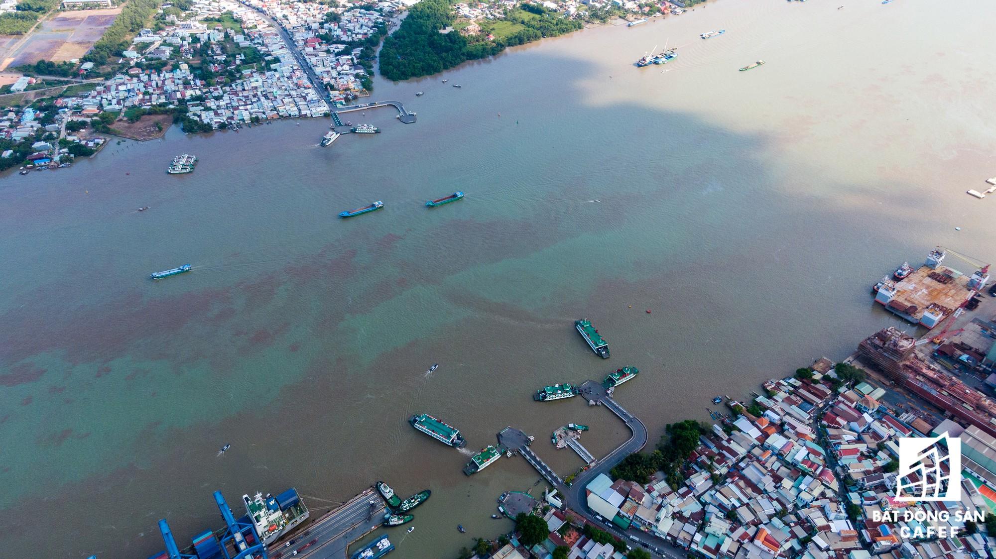 Đồng Nai chốt phương án xây cầu Cát Lái nối Nhơn Trạch và TP.HCM, bức tranh thị trường bất động sản thay đổi chóng mặt - Ảnh 8.