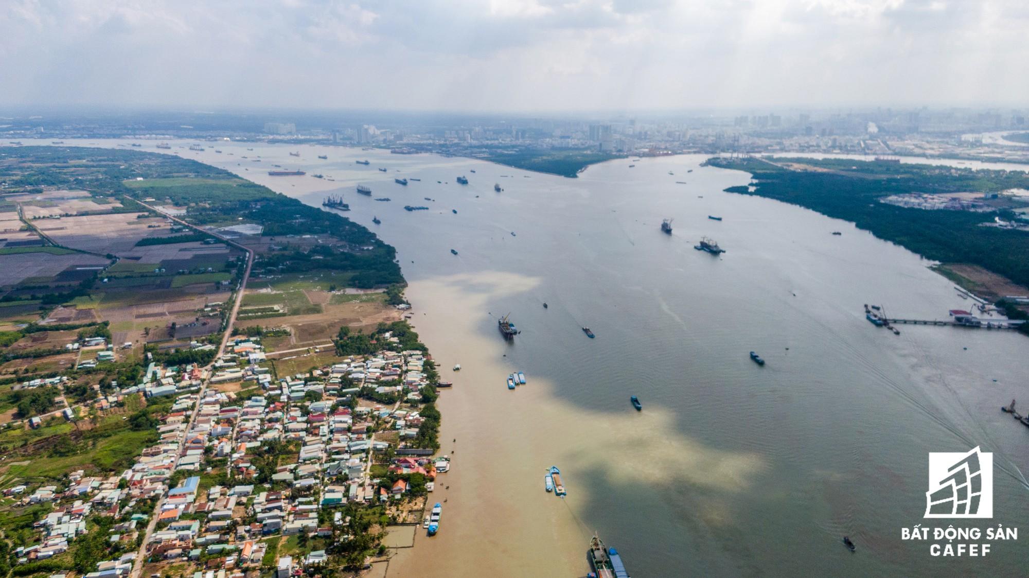 Đồng Nai chốt phương án xây cầu Cát Lái nối Nhơn Trạch và TP.HCM, bức tranh thị trường bất động sản thay đổi chóng mặt - Ảnh 13.