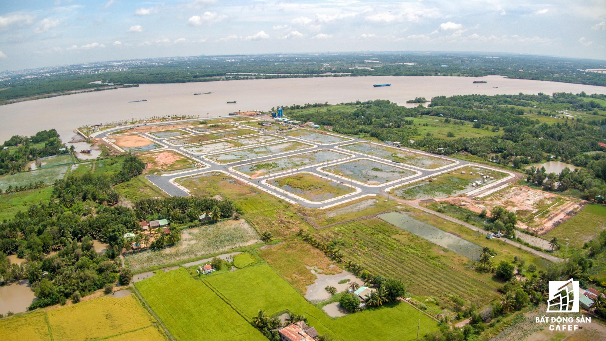 Đồng Nai chốt phương án xây cầu Cát Lái nối Nhơn Trạch và TP.HCM, bức tranh thị trường bất động sản thay đổi chóng mặt - Ảnh 21.