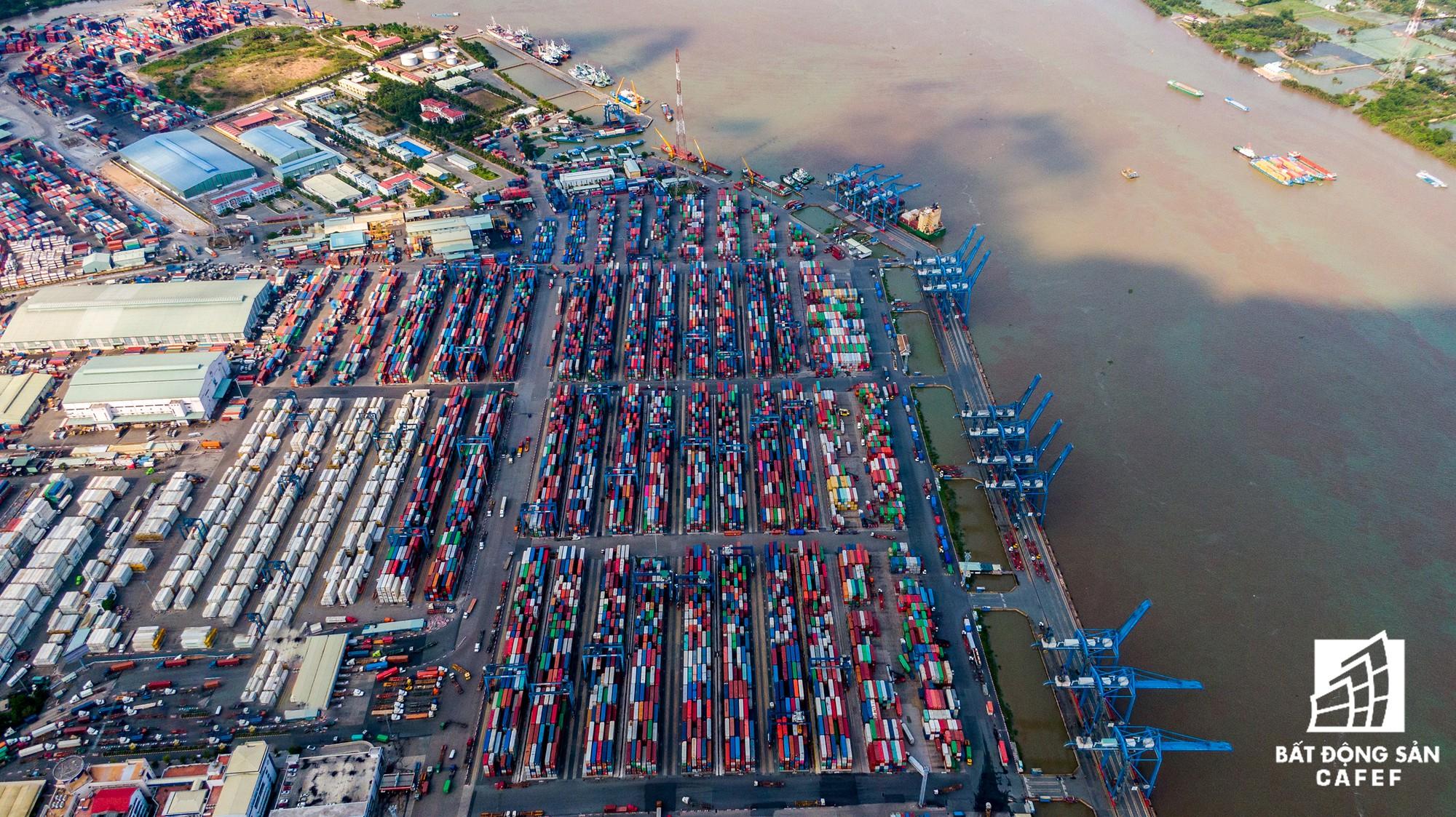 Đồng Nai chốt phương án xây cầu Cát Lái nối Nhơn Trạch và TP.HCM, bức tranh thị trường bất động sản thay đổi chóng mặt - Ảnh 7.