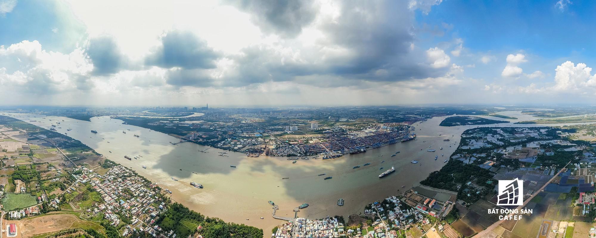 Đồng Nai chốt phương án xây cầu Cát Lái nối Nhơn Trạch và TP.HCM, bức tranh thị trường bất động sản thay đổi chóng mặt - Ảnh 28.
