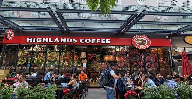Chi phí nhượng quyền của các thương hiệu cà phê top đầu Việt Nam như Highlands, Cộng, Milano... là bao nhiêu? - Ảnh 1.