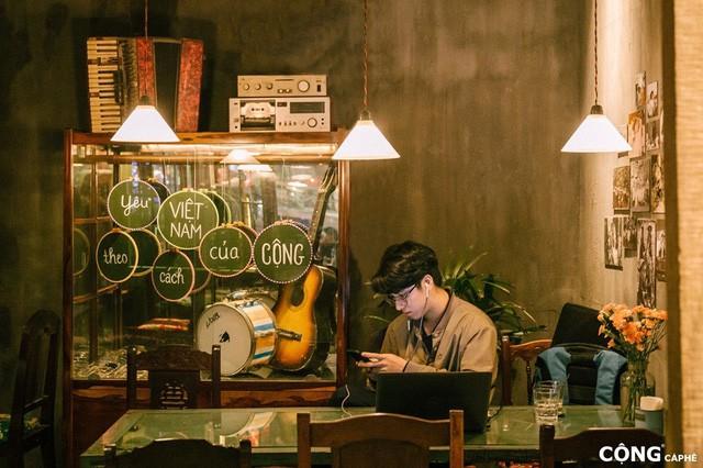 Chi phí nhượng quyền của các thương hiệu cà phê top đầu Việt Nam như Highlands, Cộng, Milano... là bao nhiêu? - Ảnh 2.