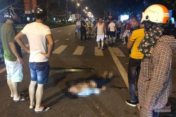 Chủ nhiệm UB Kiểm tra ở Hà Tĩnh có hơi men, gây tai nạn nghiêm trọng - Ảnh 2.