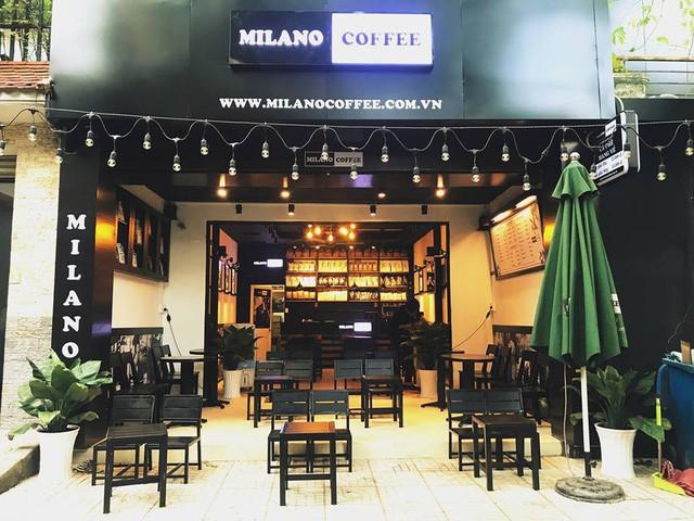 Chi phí nhượng quyền của các thương hiệu cà phê top đầu Việt Nam như Highlands, Cộng, Milano... là bao nhiêu? - Ảnh 4.