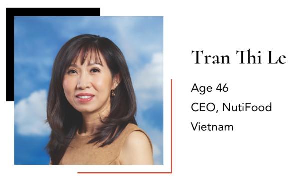 CEO Vietjet và Nutifood lọt top nữ doanh nhân quyền lực châu Á năm 2019 - Ảnh 2.