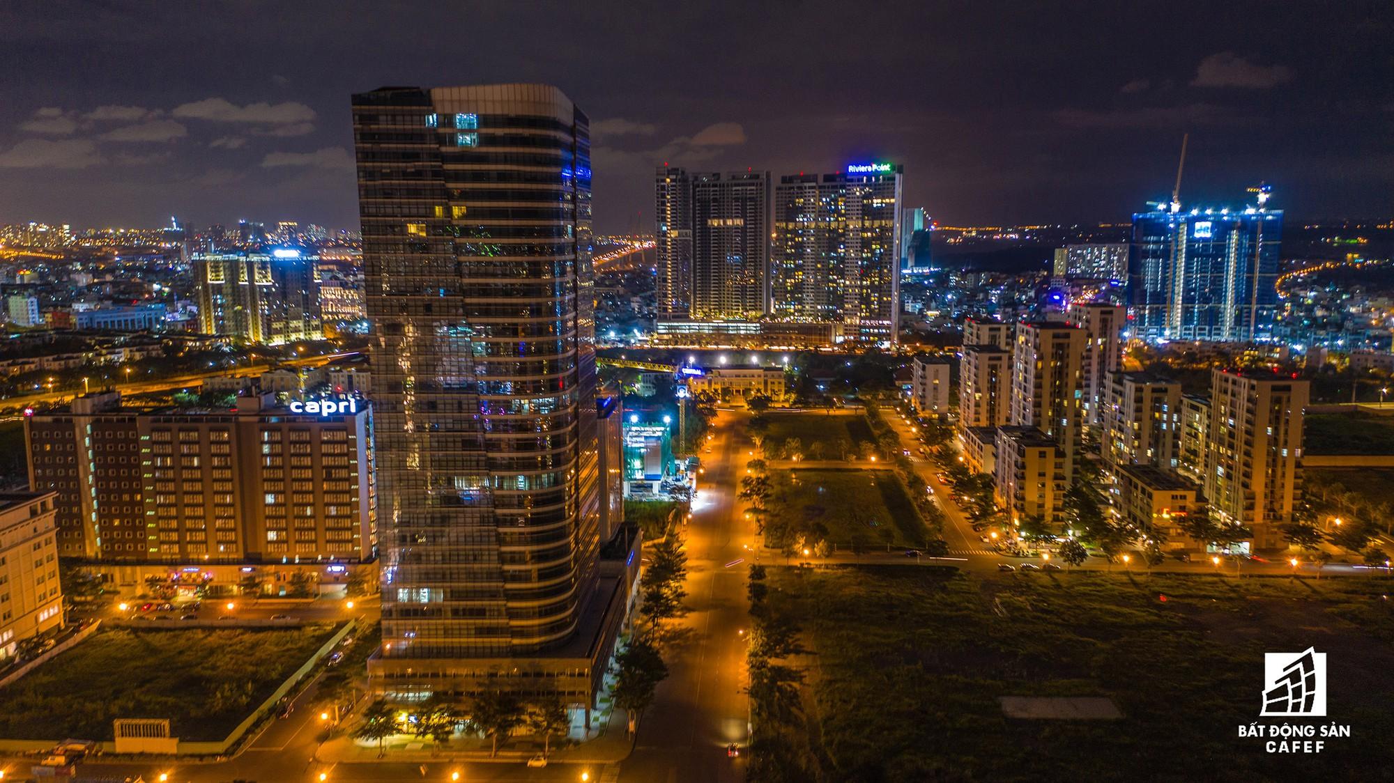 Có một trung tâm tài chính tại khu Nam Sài Gòn - Nơi giá nhà tăng chóng mặt - Ảnh 20.