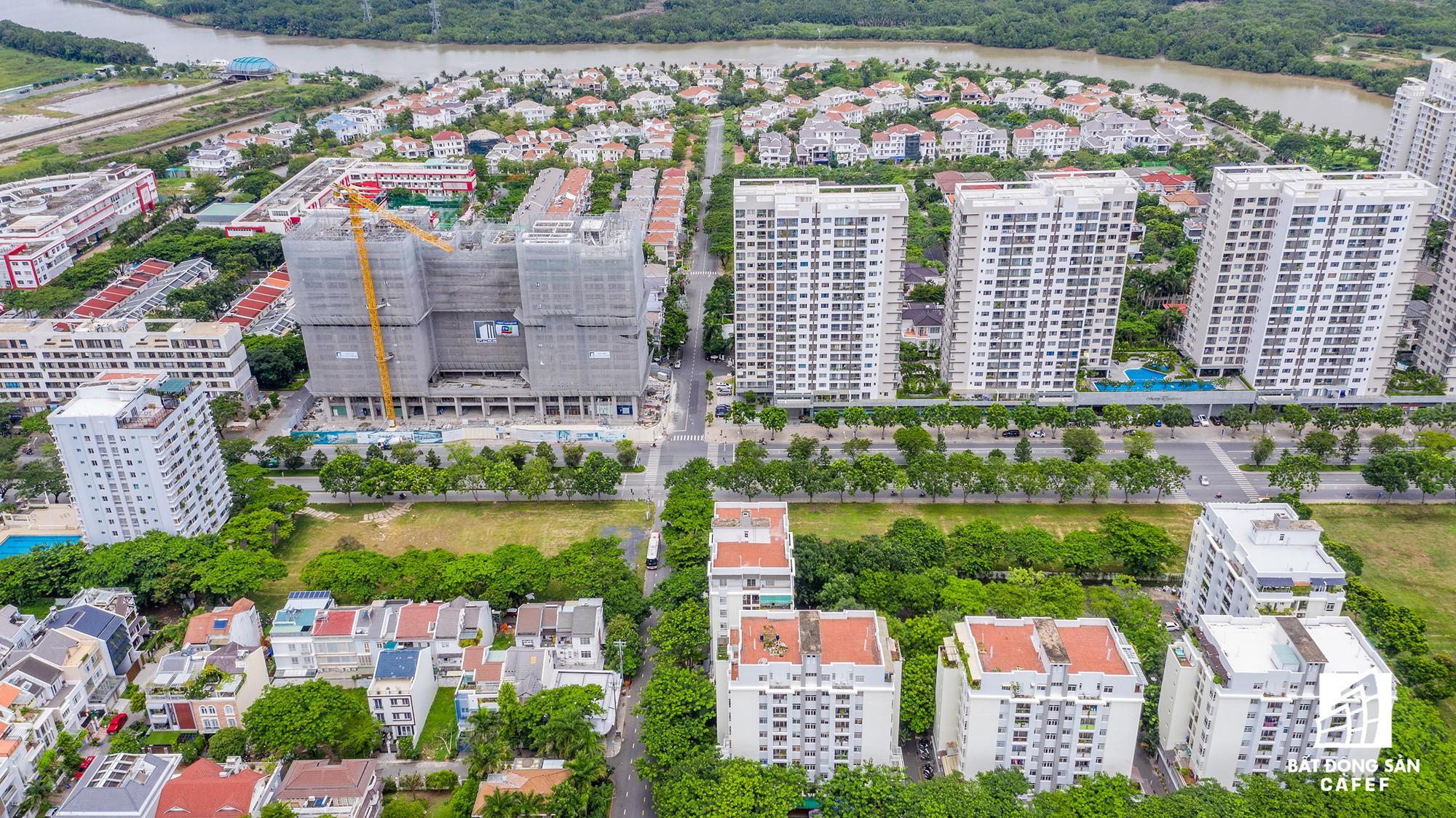 Có một trung tâm tài chính tại khu Nam Sài Gòn - Nơi giá nhà tăng chóng mặt - Ảnh 22.