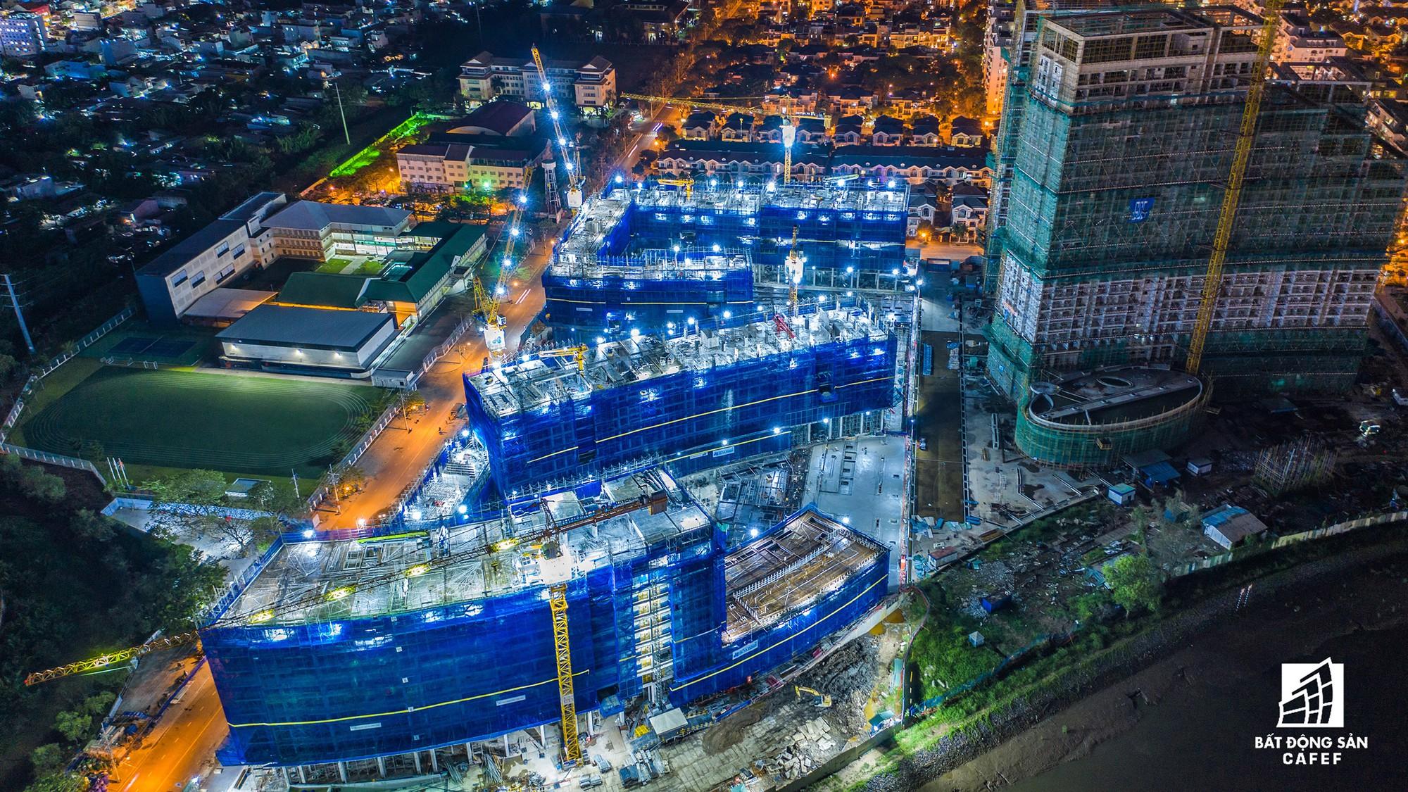 Có một trung tâm tài chính tại khu Nam Sài Gòn - Nơi giá nhà tăng chóng mặt - Ảnh 10.