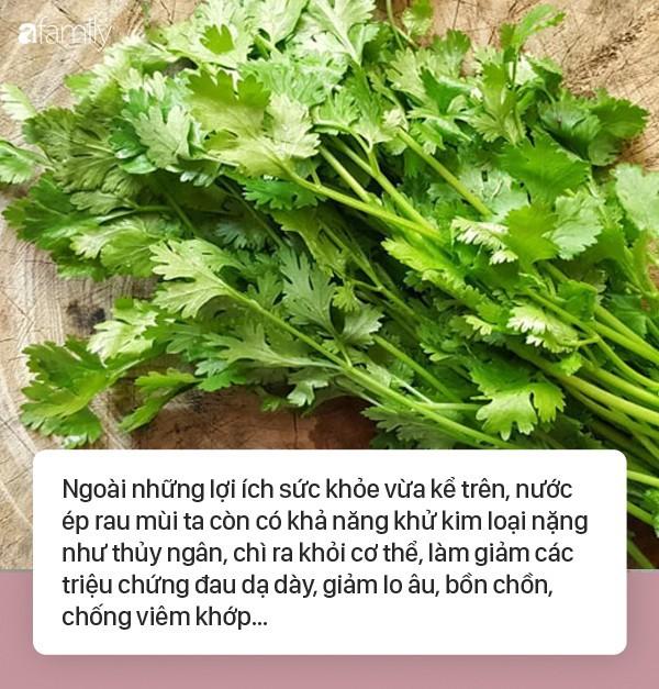 Thứ rau luôn sẵn có trong nhà bếp này không chỉ là gia vị ngon mà còn cực hữu ích để chữa bệnh vào mùa se lạnh - Ảnh 1.