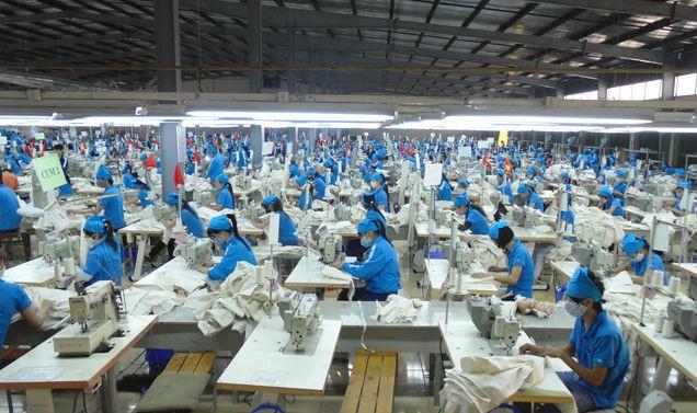 Hàn Quốc vượt Trung Quốc trở thành nhà đầu tư nước ngoài lớn nhất vào Việt Nam - Ảnh 1.