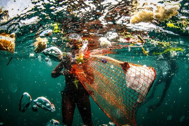 Thông điệp ý nghĩa về môi trường qua loạt ảnh đạt giải CIWEM 2019: Việt Nam góp mặt với một tác phẩm lọt top ấn tượng - Ảnh 7.