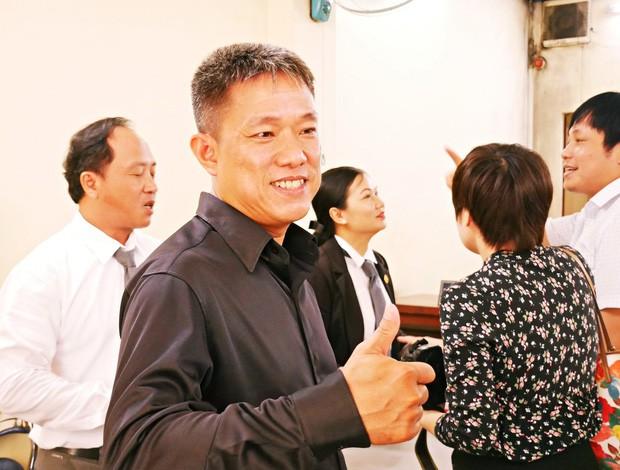 """Hoạ sĩ Lê Linh chính thức được công nhận là tác giả duy nhất của """"Thần đồng đất Việt"""": Chúng ta cần quan tâm nhiều hơn tới Sở hữu trí tuệ - Ảnh 5."""