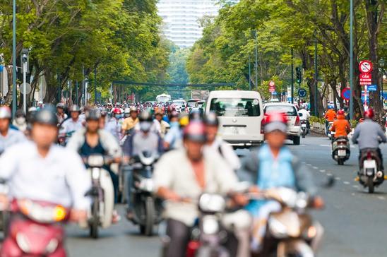 Báo Anh: Tại sao các nhà đầu tư coi Việt Nam là ngôi sao tiếp theo của thế giới đang phát triển? - Ảnh 2.