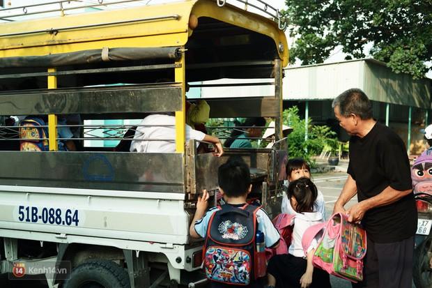 Ông bụt ở Sài Gòn tặng hơn 100 tỷ cho trẻ mồ côi: Nếu đã gọi mấy đứa nhỏ là con thì tiền bạc đừng để trong đầu - Ảnh 7.