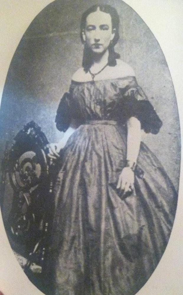 Ida Wood: Nữ tỷ phú sống ẩn dật trong phòng khách sạn suốt 24 năm, khi cánh cửa mở ra là mùi hôi thối nồng nặc hé lộ những bí mật động trời - Ảnh 2.