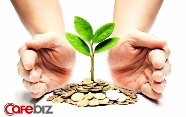 8 cách tiêu tiền khiến bạn nghèo bền vững: Chạy theo thời trang, công nghệ; thích mang theo tiền mặt và thẻ tín dụng... - Ảnh 1.