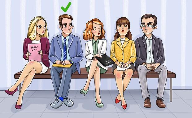 11 điều các ứng viên thường bỏ qua nhưng chúng lại âm thầm phá hỏng buổi phỏng vấn xin việc - Ảnh 2.