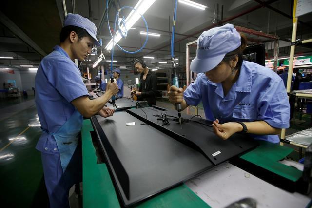 Các doanh nghiệp Trung Quốc bị tổn thương vì Trade War tìm thấy miền đất hứa - Ảnh 2.
