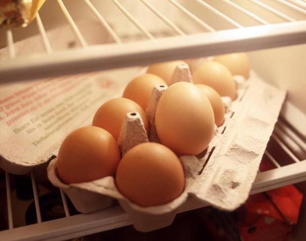 14 loại thực phẩm trong bếp hay bị bảo quản sai chỗ, làm mất đi chất dinh dưỡng tốt nhất - Ảnh 8.