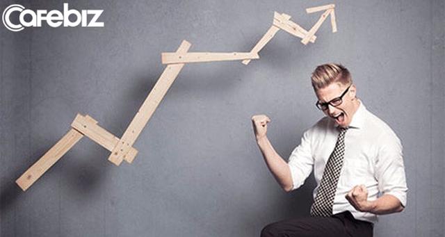 Trong công việc làm tốt 3 điều này đảo bảo sự nghiệp của bạn ngày càng phát triển - Ảnh 1.