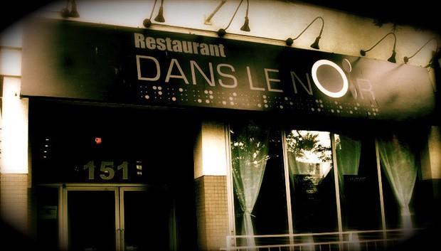 Trào lưu ăn trong bóng tối: Chỉ có 6 nhà hàng ở châu Á làm được điều này, và Việt Nam là một trong số đó - Ảnh 1.