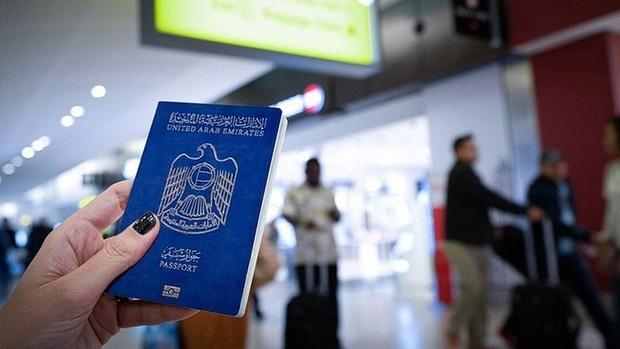 Bất ngờ với quốc gia có hộ chiếu quyền lực nhất thế giới thập niên vừa qua, không phải Nhật, Singapore hay Mỹ - Ảnh 3.