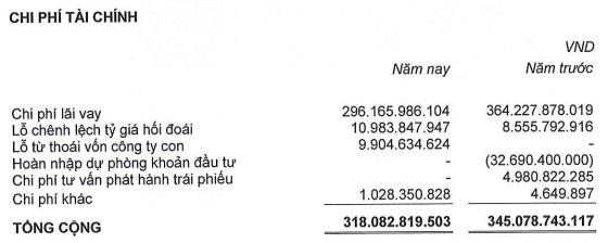 """""""Làm sạch"""" số liệu trước khi hợp tác với Thaco, Hùng Vương lỗ thêm 600 tỷ đồng sau kiểm toán - Ảnh 1."""