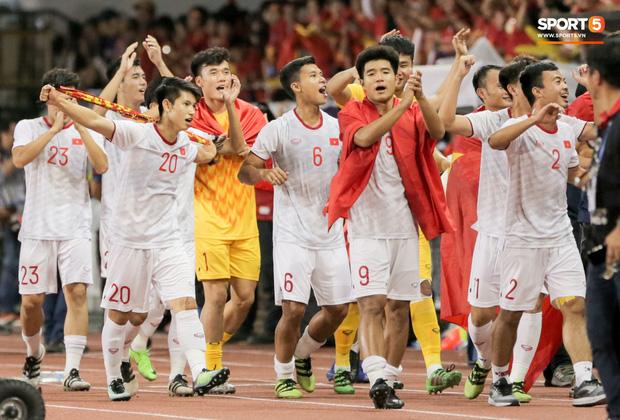 Nhận định U23 Việt Nam vs U23 UAE: Quên cái danh Á quân đi, đây là một cuộc chiến rất khác - Ảnh 2.