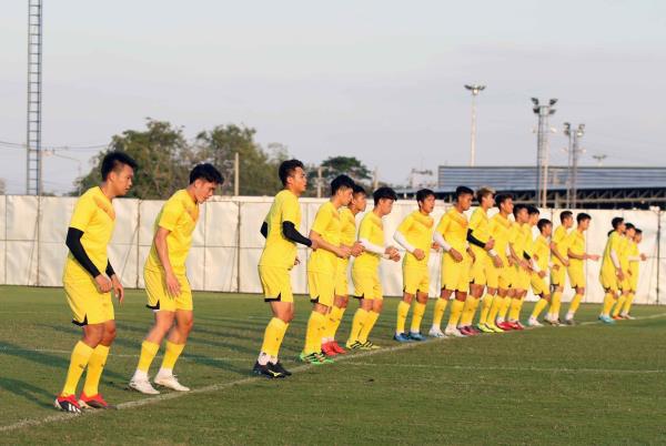 Chuyên gia châu Á tiết lộ điểm yếu U23 UAE, tin U23 Việt Nam vượt qua vòng bảng - Ảnh 1.