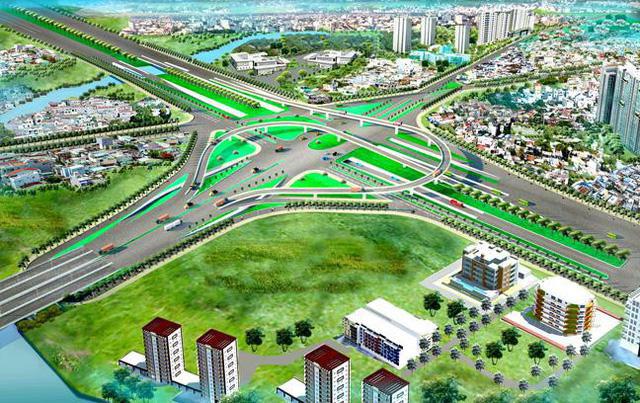 4 cột mốc hạ tầng giao thông đáng chú ý trong năm 2019 - Ảnh 2.