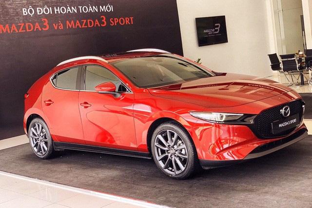 Cuộc đổi ngôi kịch tính làng xe Việt 2019: Hyundai bán vượt THACO, Toyota tăng tốc về nhất - Ảnh 4.
