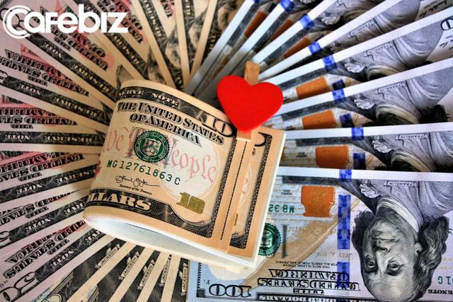 5 kiểu người dễ trở nên giàu có vào năm 2020, bạn thuộc kiểu nào? - Ảnh 1.