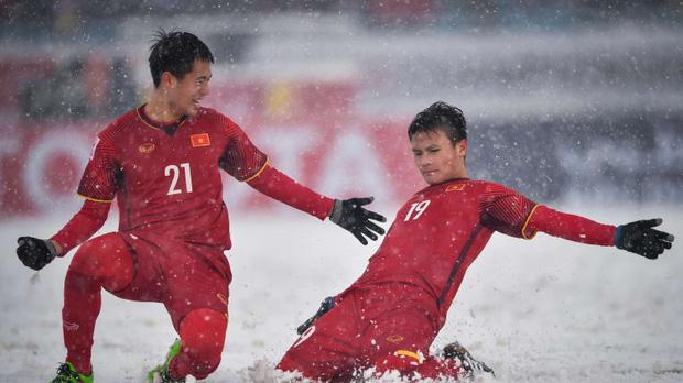 Truyền thông châu Á chê bai cực gắt: Đội tuyển U23 Việt Nam gây thất vọng tràn trề, thi đấu mà không có chút tiến bộ nào - Ảnh 3.