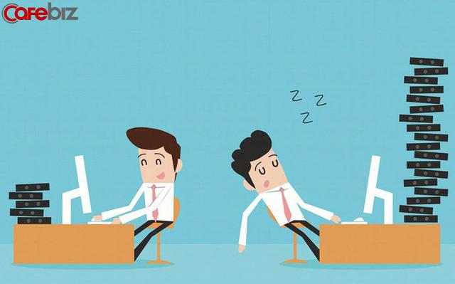 Để thành công ở tuổi 25: Luyện tập càng sớm càng tốt 8 thói quen quản lý thời gian hiệu quả - Ảnh 4.