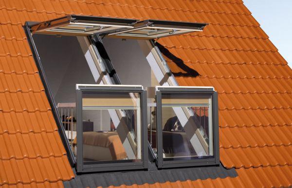 Thiết kế nội thất thông minh cho nhà vô cùng độc đáo và tiện lợi - Ảnh 8.