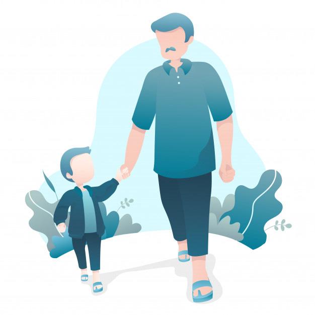 Đi khắp thế gian tốt với con nhất là cha mẹ, đừng đợi đến khi nhận ra đấng sinh thành già rồi mới cảm thấy xót thương: Tết đến hãy về nhà! - Ảnh 1.