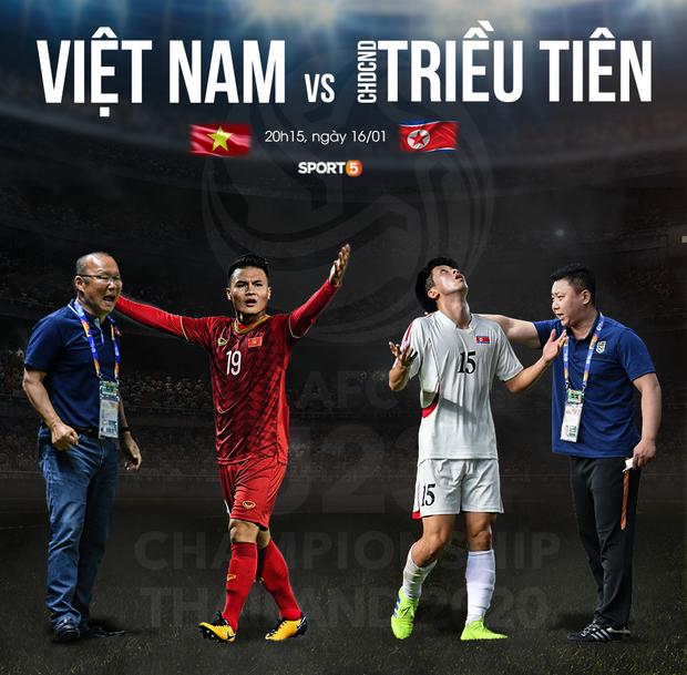 Nhận định U23 Việt Nam vs U23 CHDCND Triều Tiên: Chiến thắng rồi... cầu nguyện - Ảnh 2.