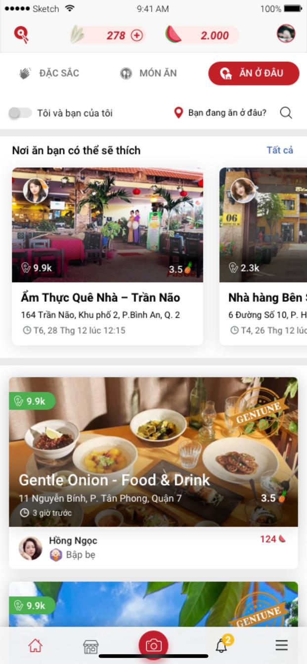 Thêm một mạng xã hội Việt ra đời: Hatto kết nối những người đam mê ẩm thực trên nền tảng trí tuệ nhân tạo, cả thế giới chỉ xoay quanh món ăn yêu thích - Ảnh 2.