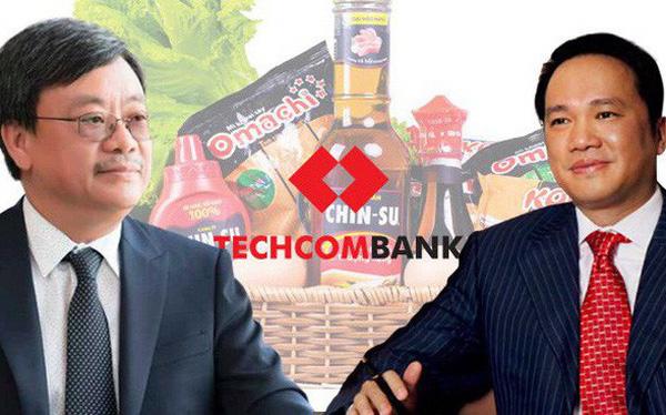 Người giàu cũng khóc 2019: Tài sản 2 sếp Masan-TCB bốc hơi 10.000 tỷ, CEO Yeah1 mất tới 82% vì sự cố YouTube - Ảnh 2.