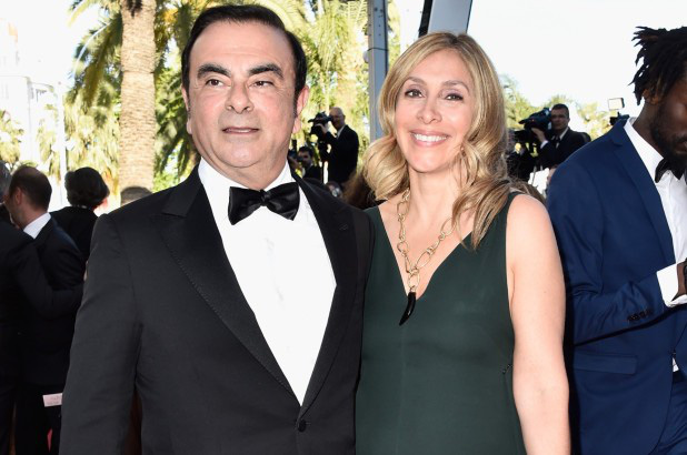 Đang bị quản thúc, cựu Chủ tịch Nissan trốn từ Nhật sang Lebanon bằng cách nào? - Ảnh 1.