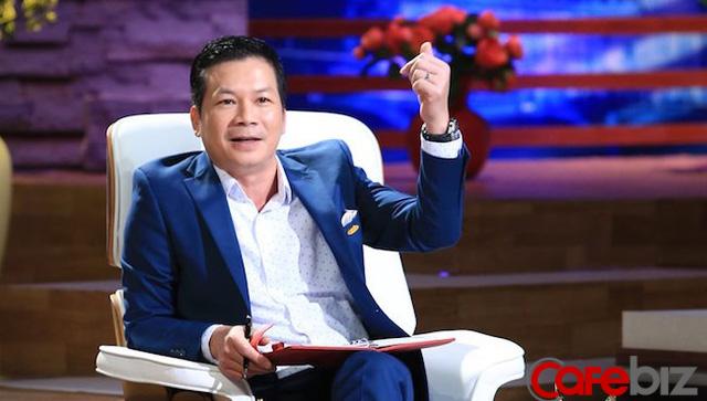 Shark Hưng nói Thành công không có công thức nhưng triệu phú Adam Khoo lại chỉ ra cách bạn có thể sao chép được thành công của người thành đạt - Ảnh 1.