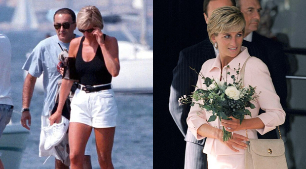 Người duy nhất sống sót trong tai nạn thảm khốc của Công nương Diana: Phải phẫu thuật khuôn mặt, bị kiện tụng và thuyết âm mưu bủa vây hơn 2 thập kỷ - Ảnh 2.