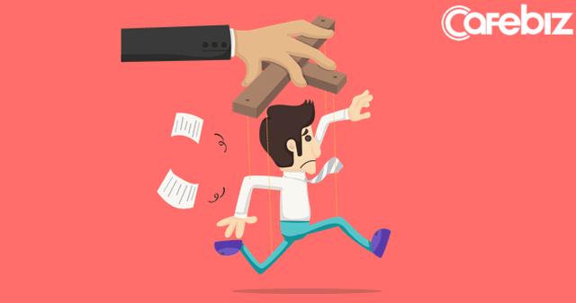 Nếu không muốn suốt đời làm một nhân viên cấp thấp, hãy mau thu nạp 8 loại năng lực ngay từ bây giờ! - Ảnh 2.