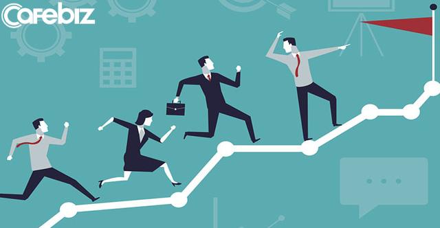 Nếu không muốn suốt đời làm một nhân viên cấp thấp, hãy mau thu nạp 8 loại năng lực ngay từ bây giờ! - Ảnh 4.