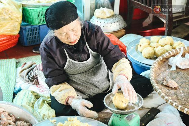 """Ảnh: Về làng bánh chưng trứ danh Tranh Khúc giữa thời điểm giá thịt lợn tăng """"phi mã"""" - Ảnh 7."""
