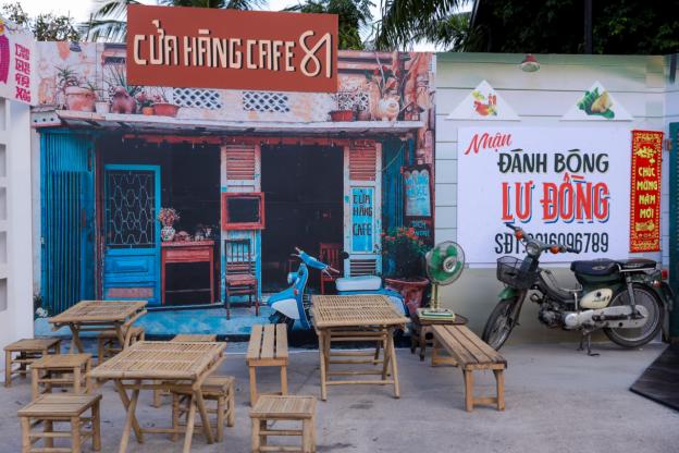 Rộn ràng Tết Việt ở chung cư, khu đô thị - Ảnh 11.