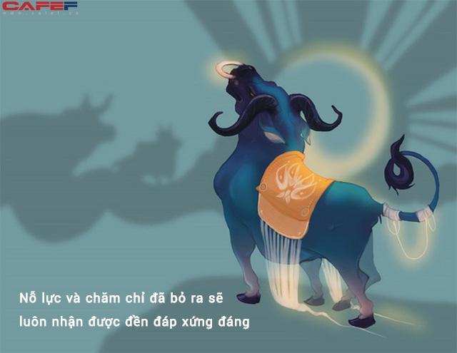 Bước vào năm Canh Tý, 3 con giáp này được Thần Tài chiếu cố, hành đại vận, phát đại tài, vận may như ý và suôn sẻ gấp đôi - Ảnh 1.