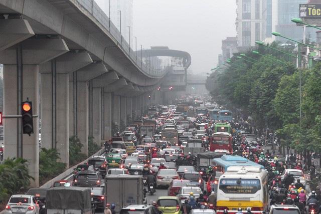 Mỗi năm, người Việt đi xe máy trung bình 7.800 km - Ảnh 2.